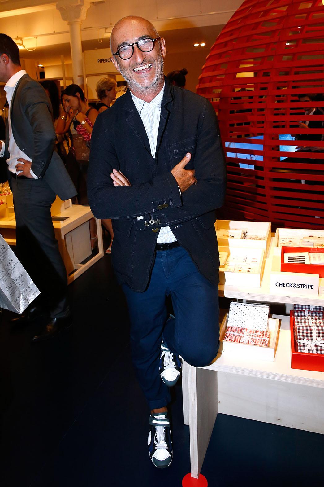 Pierre Hardy - P 2014