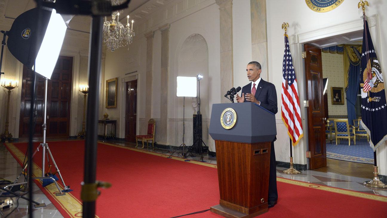President Obama Address - H 2014