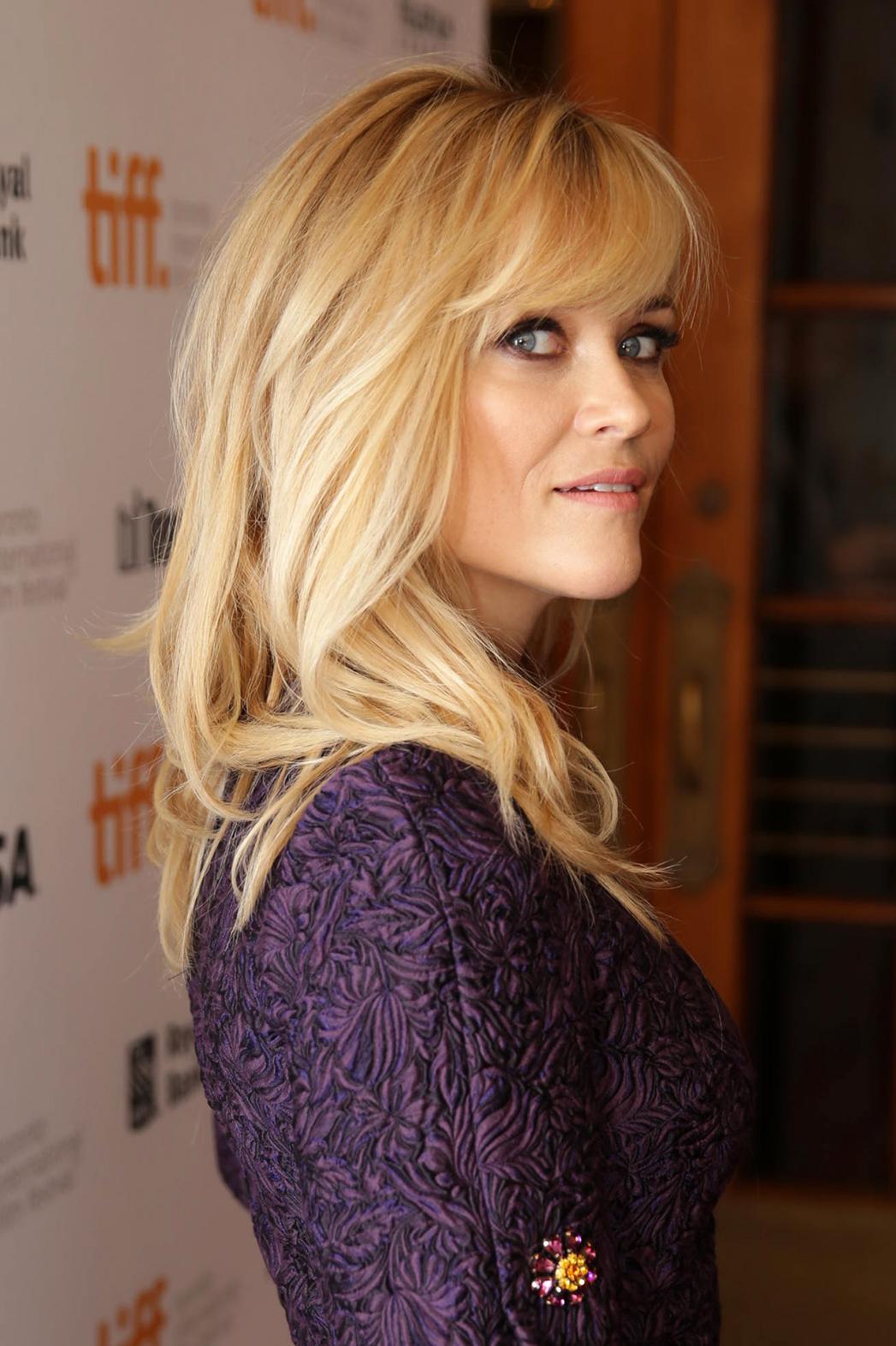 Reese Witherspoon Good Lie Premiere TIFF H 2014