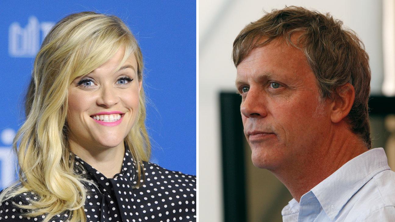 Reese Witherspoon Todd Haynes Split - H 2014