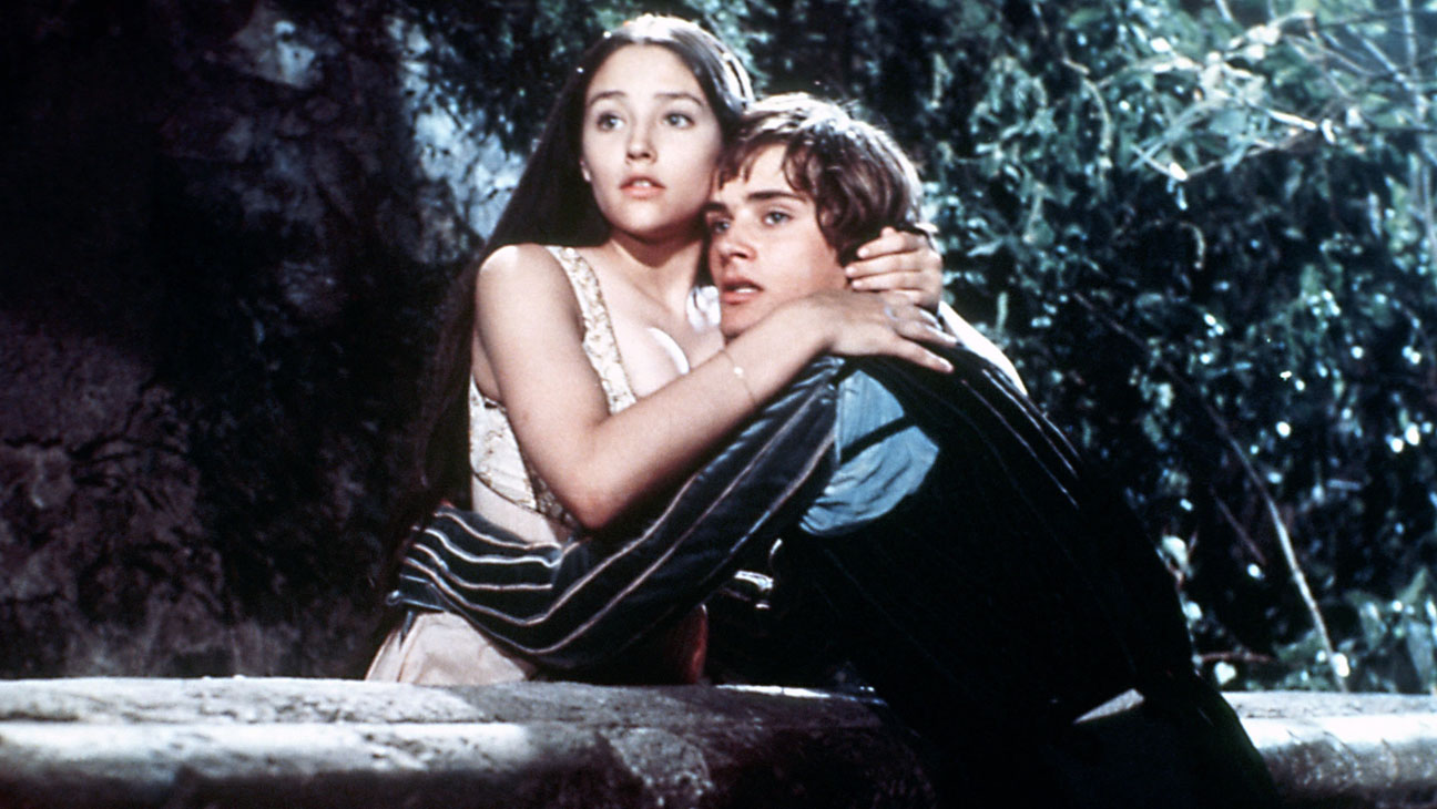 Romeo and Juliet Olivia Hussey Leonard Whiting - H 2014