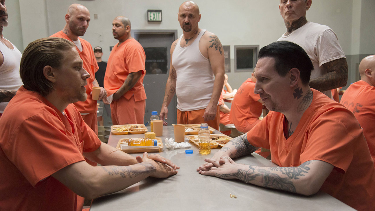 Sons of Anarchy Still s7e1 - H 2014