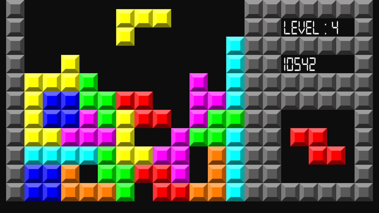 Tetris - H 2014