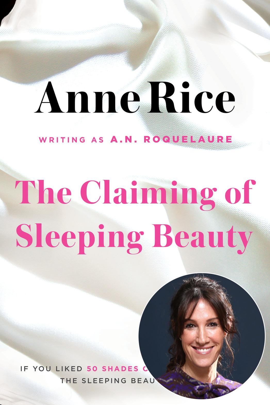 Claiming Sleeping Beauty Rachel Winter - P 2014