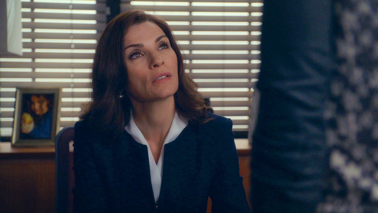 The Good Wife Season 6 Premiere - H 2014