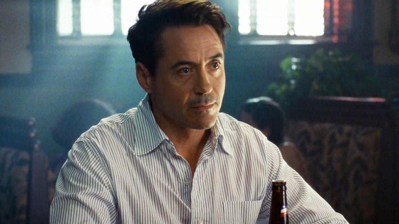 Robert Downey Jr. The Judge - H 2014