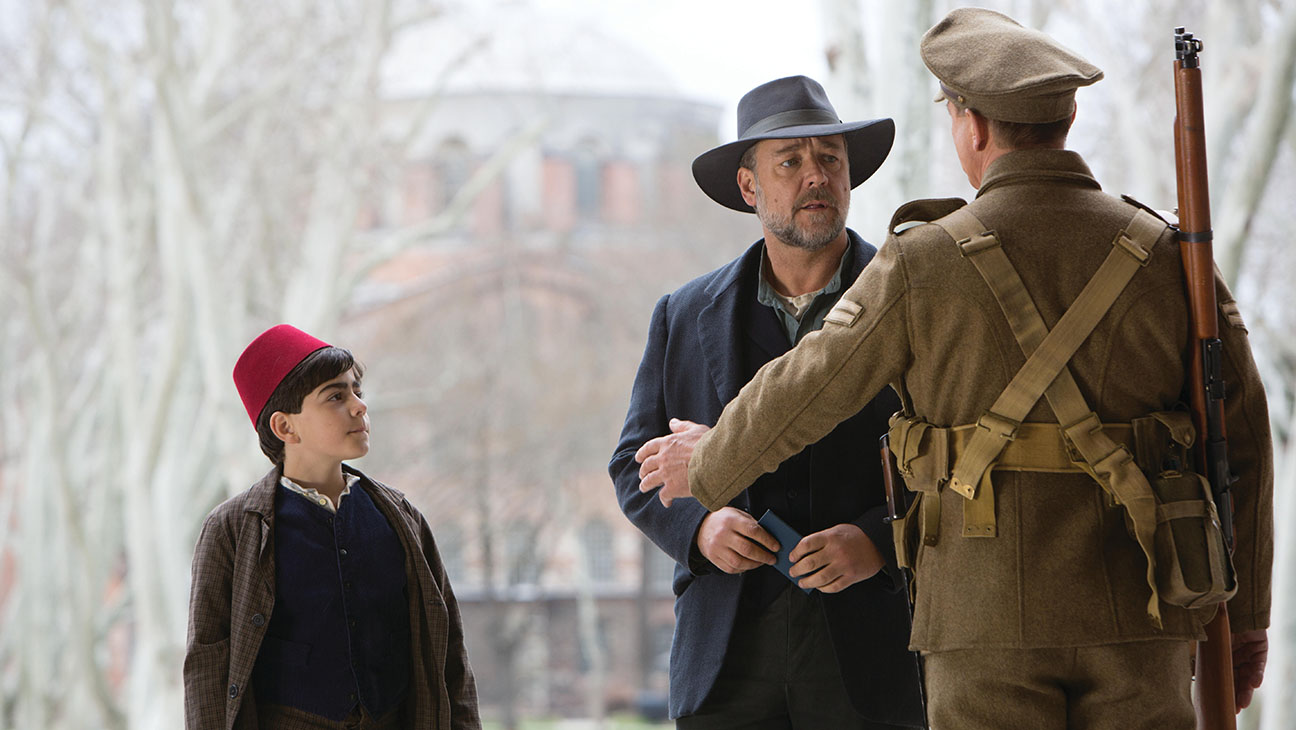 The Water Diviner Still - H 2014