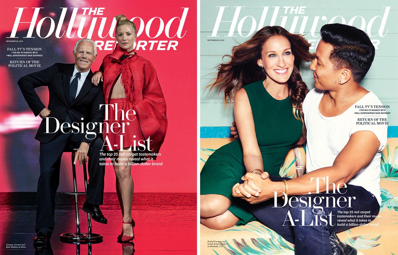 THR Split Cover Issue 33 - H 2014