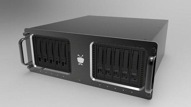 TiVo Mega - H 2014
