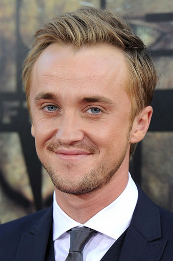 Tom Felton Signs With Gersh Exclusive Hollywood Reporter