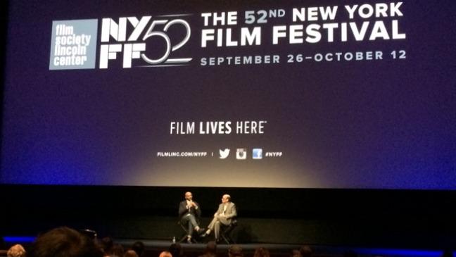 NYFF '71 Screening - H 2014