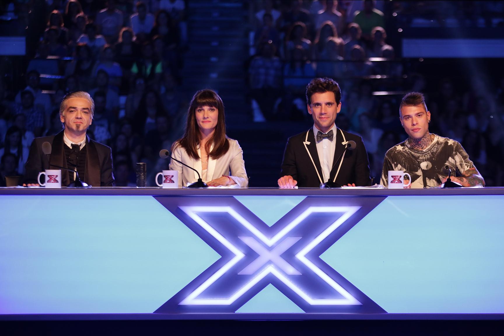 X Factor Italy - H 2014