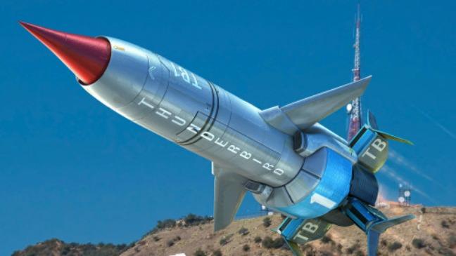 Thunderbirds - H 2014