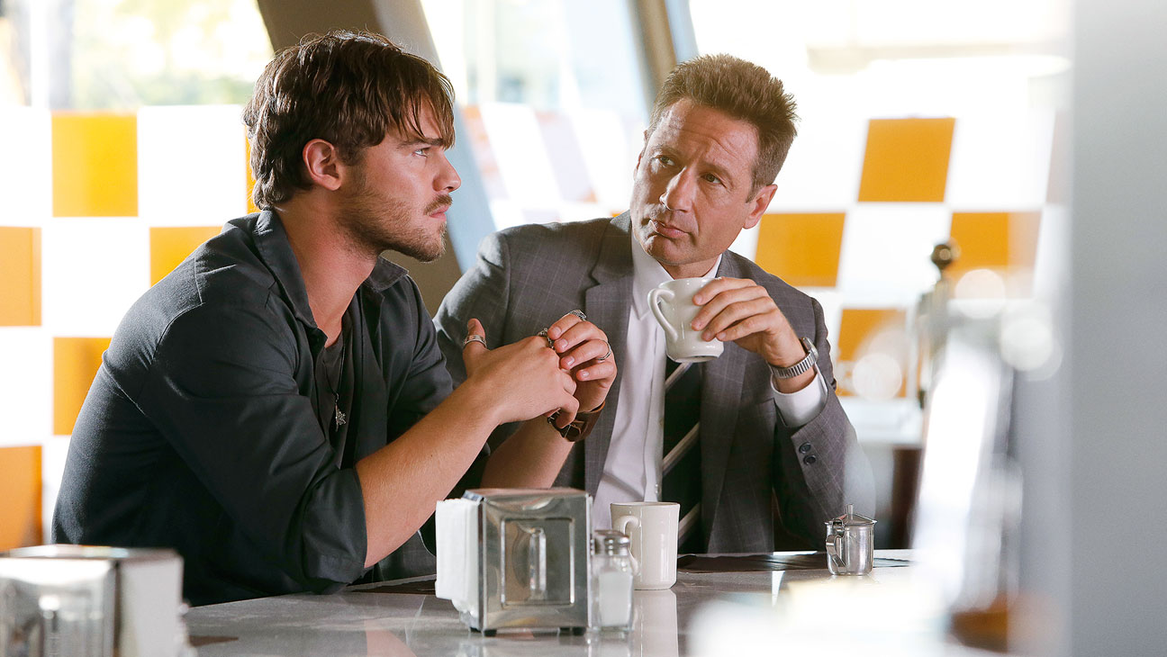 'Aquarius' – ITV Global Studios Entertainment
