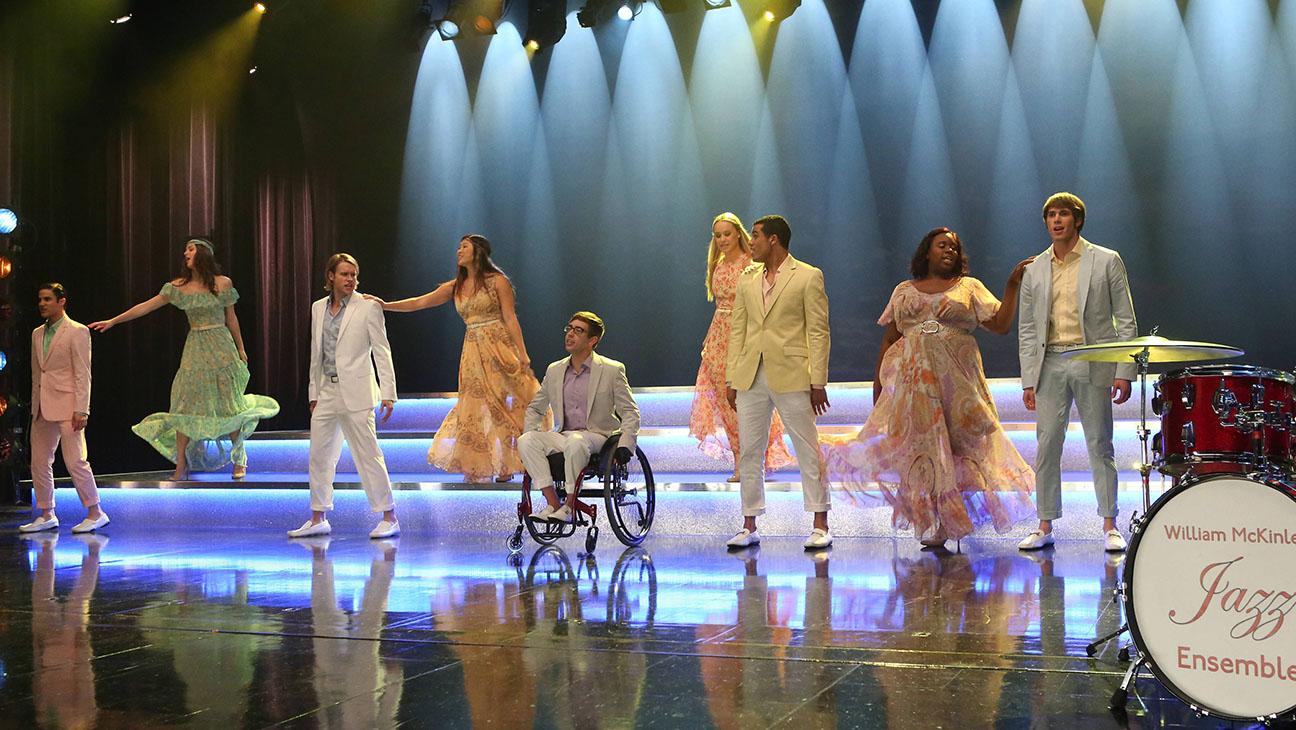 'Glee' (2009-2015)