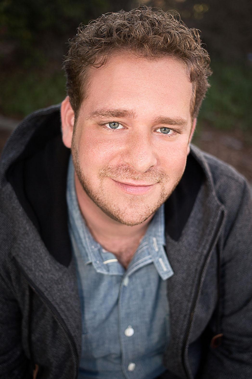 Adam Karp Headshot - P 2014