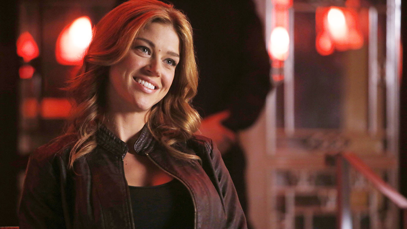 Adrianne Palicki Agents of Shield S02E06 Still - H 2014