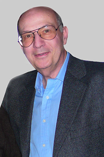 Alain Siritzky - P 2014