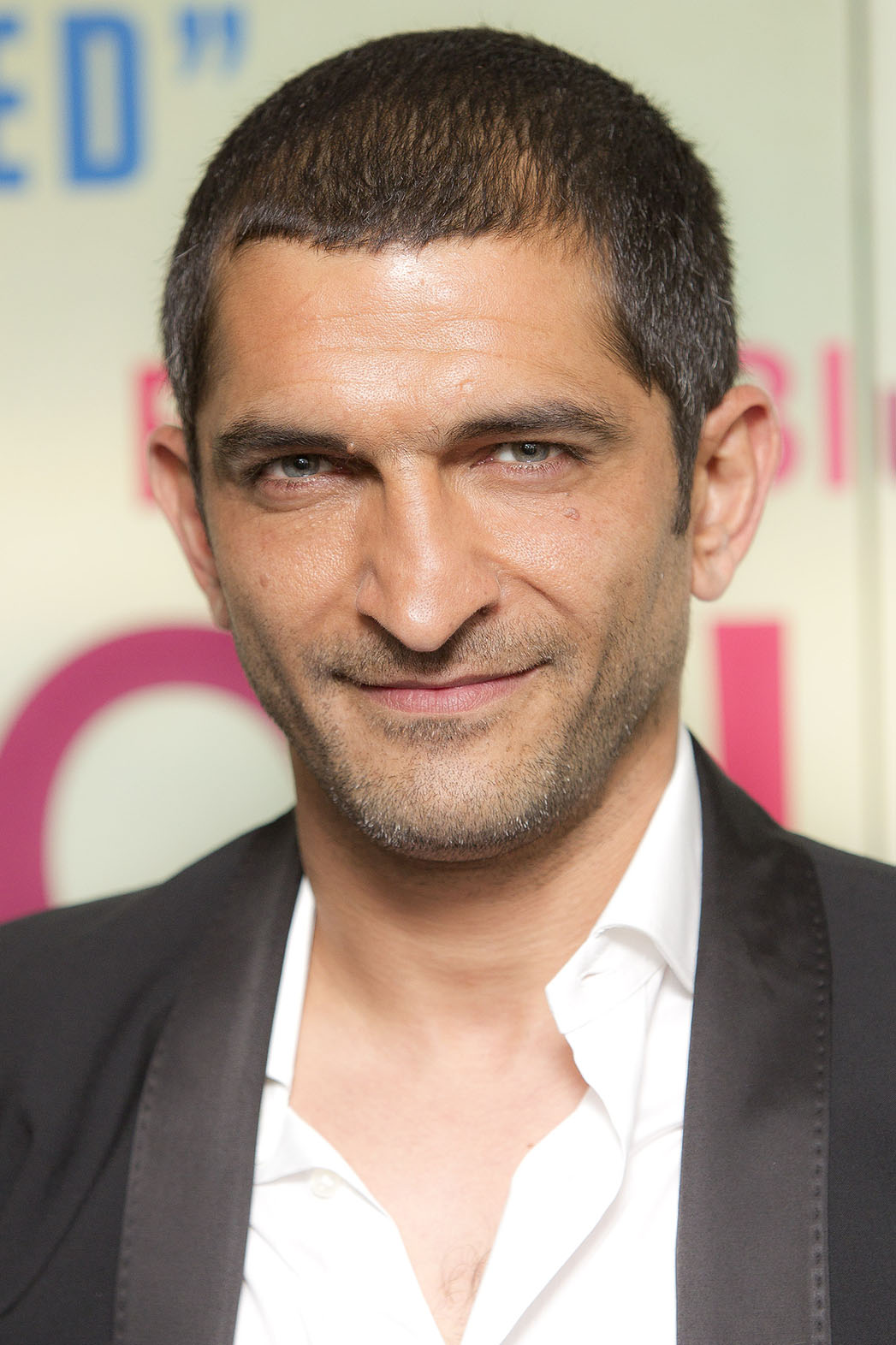 Amr Waked - P 2014