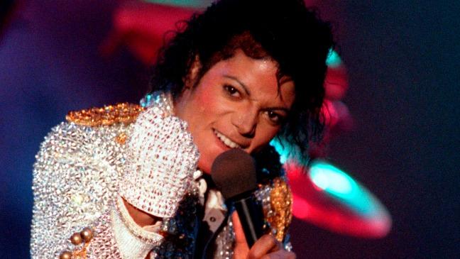 Michael Jackson 1984 - H 2014
