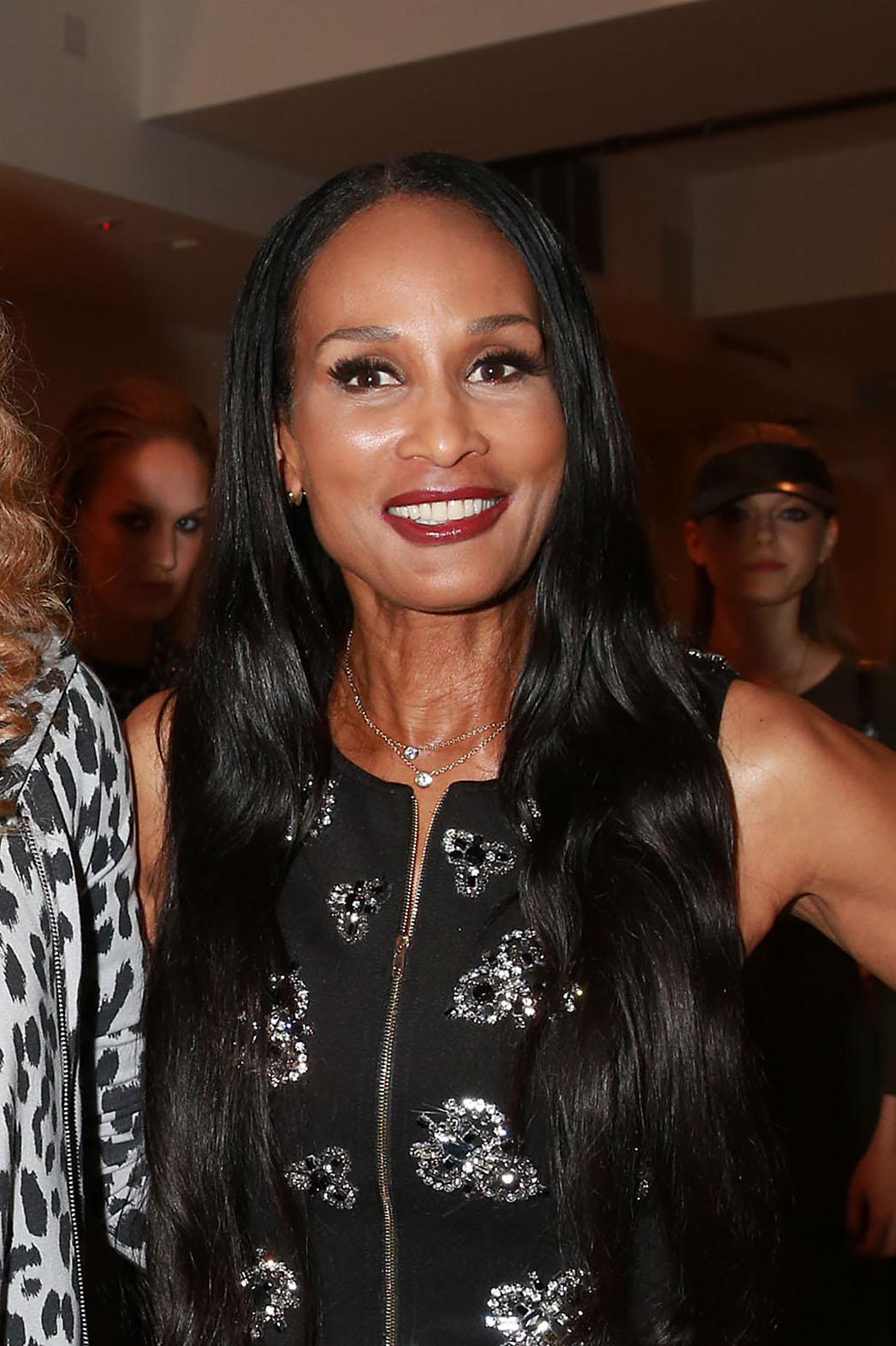Beverly Johnson - P 2014