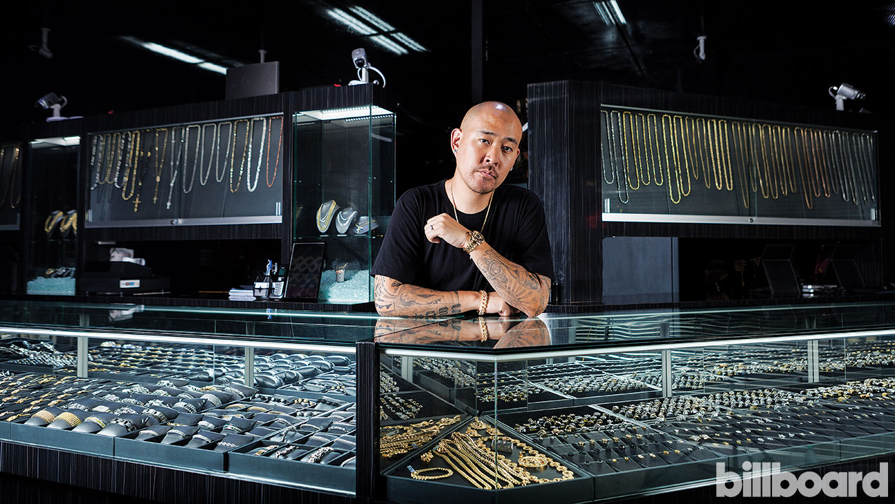 Billboard Ben Baller Main - H 2014