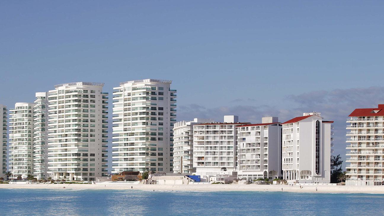 Cancun - H 2014