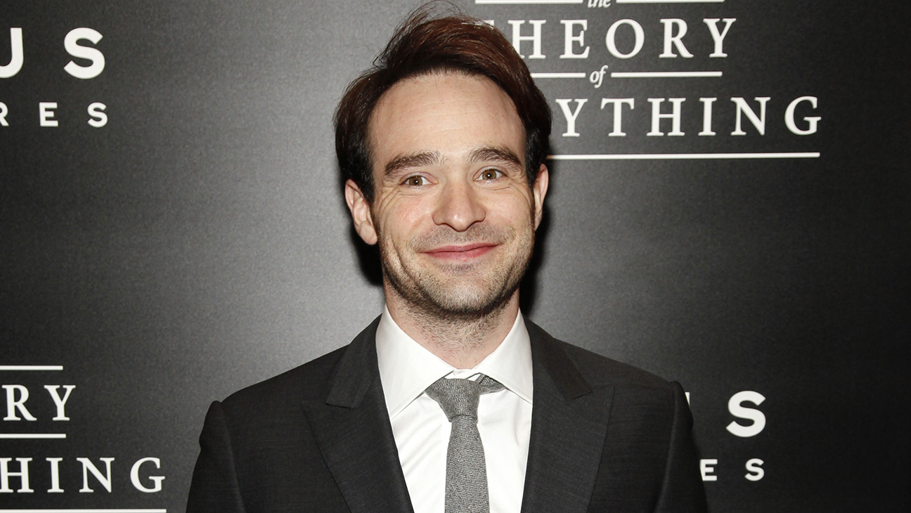 Charlie Cox Theory of Everything H 2014