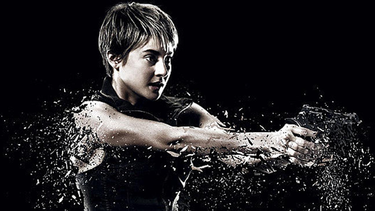 Divergent Insurgent Still - H 2014