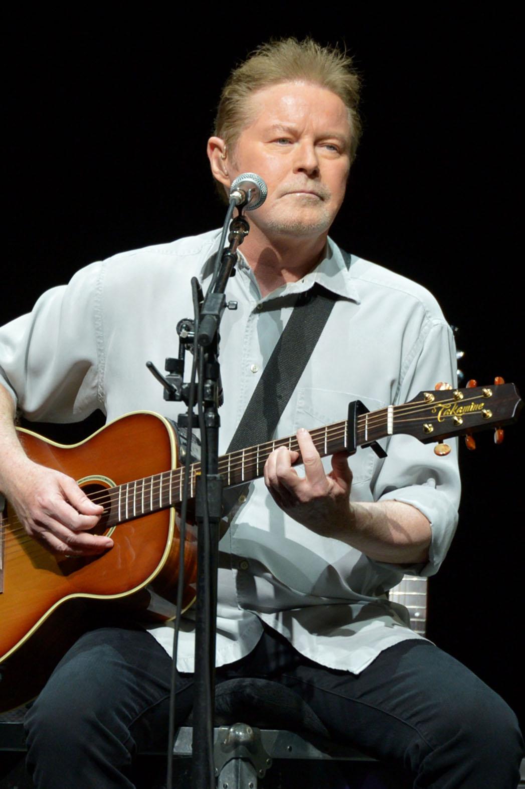 Don Henley - P 2014