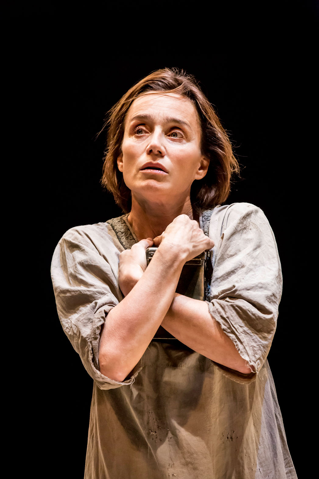 Electra, The Old Vic - P 2014
