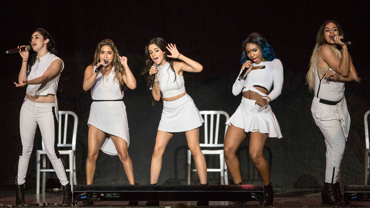 Fifth Harmony - H 2014