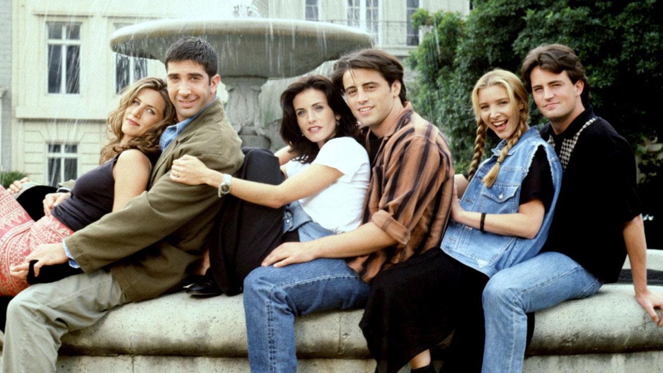 'Friends' (1994)
