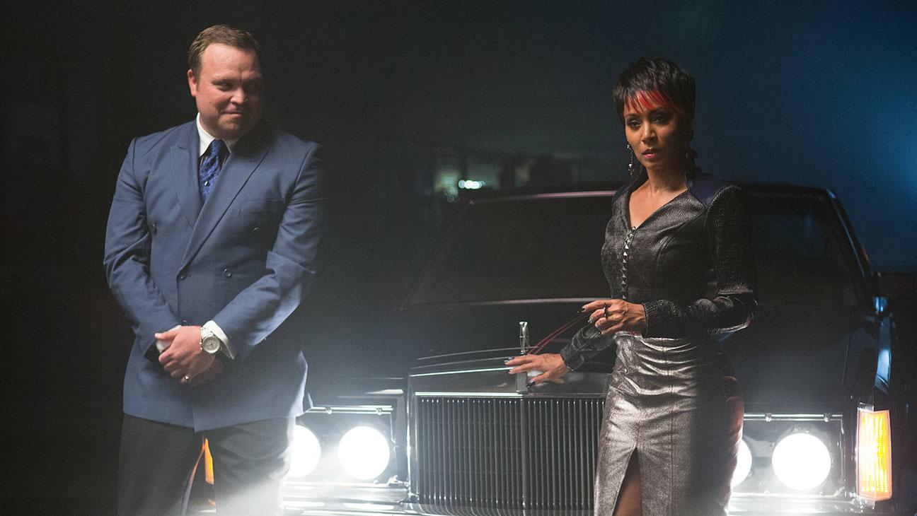Gotham S01E04 Arkham Still - H 2014