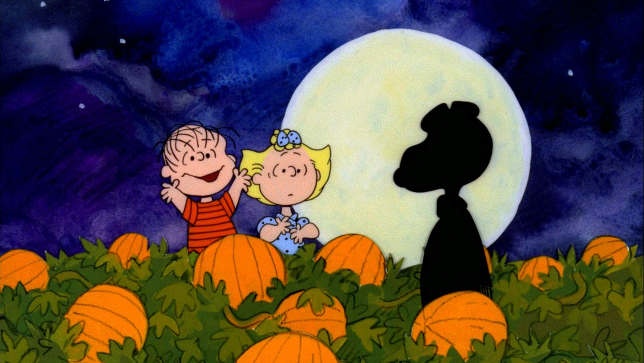 It's The Great Pumpkin, Charlie Brown - H 2014