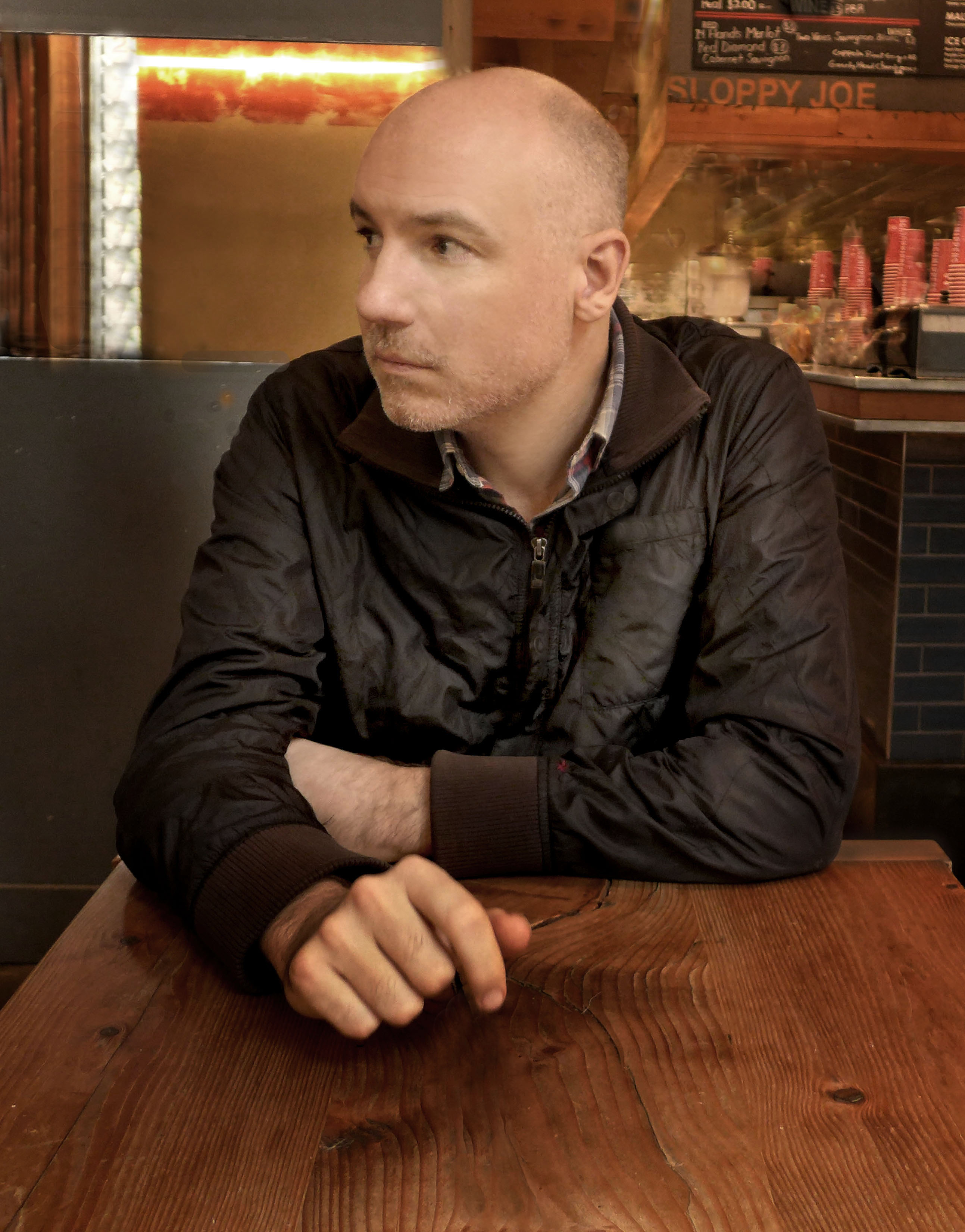 Gregg Alexander - P 2014