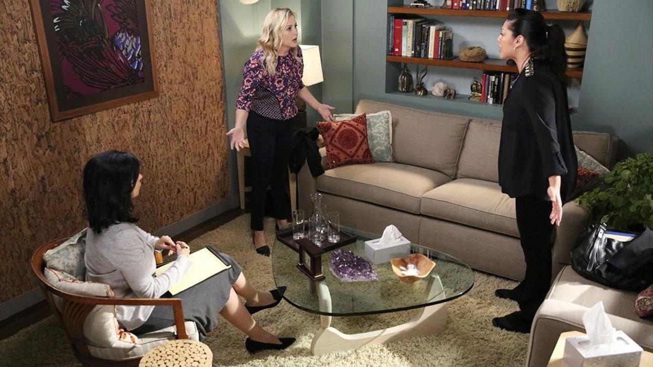 Grey's Anatomy Callie Arizona - H 2014