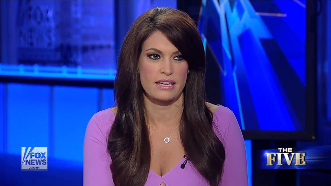 Fox News Host Addresses Young Women Shouldn T Vote Controversy Hollywood Reporter