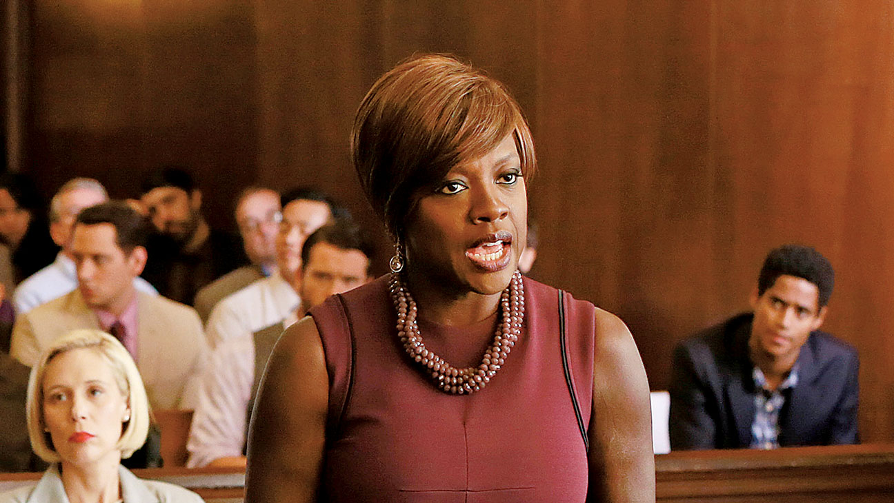 How to Get Away With Murder Still - H 2014