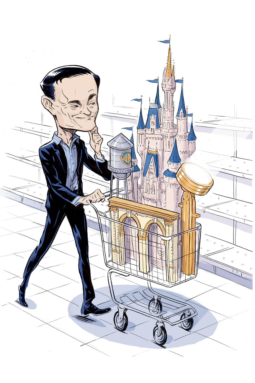 Jack Ma Illo - P 2014