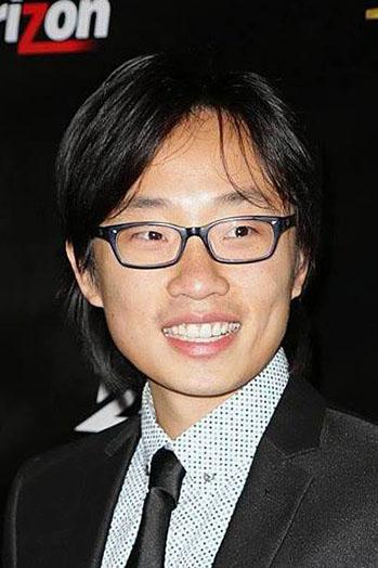 Jimmy O. Yang - P 2014