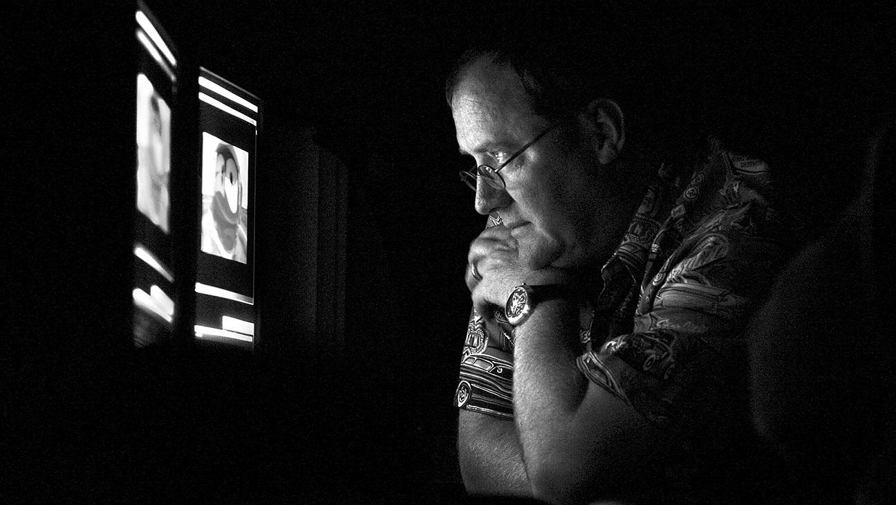 John Lasseter Screens - H 2014