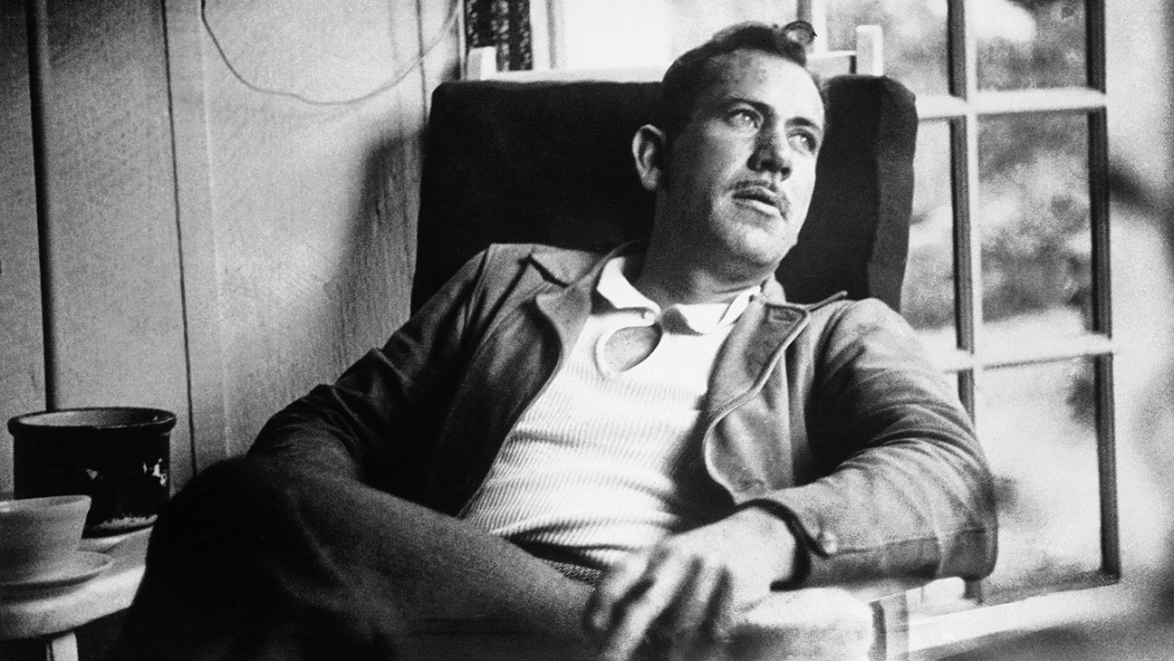 John Steinbeck - H 2014