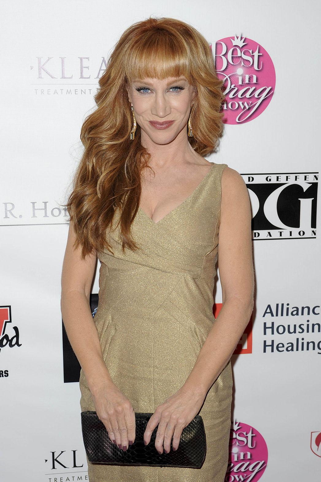 Kathy Griffin - P 2014