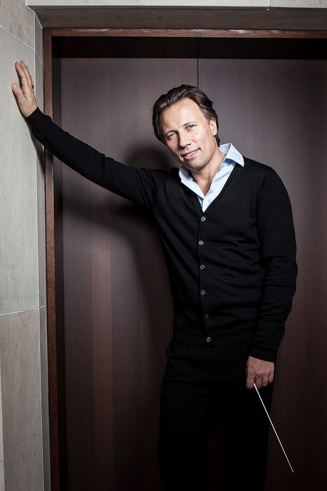 Kristjan Jarvi - P 2014