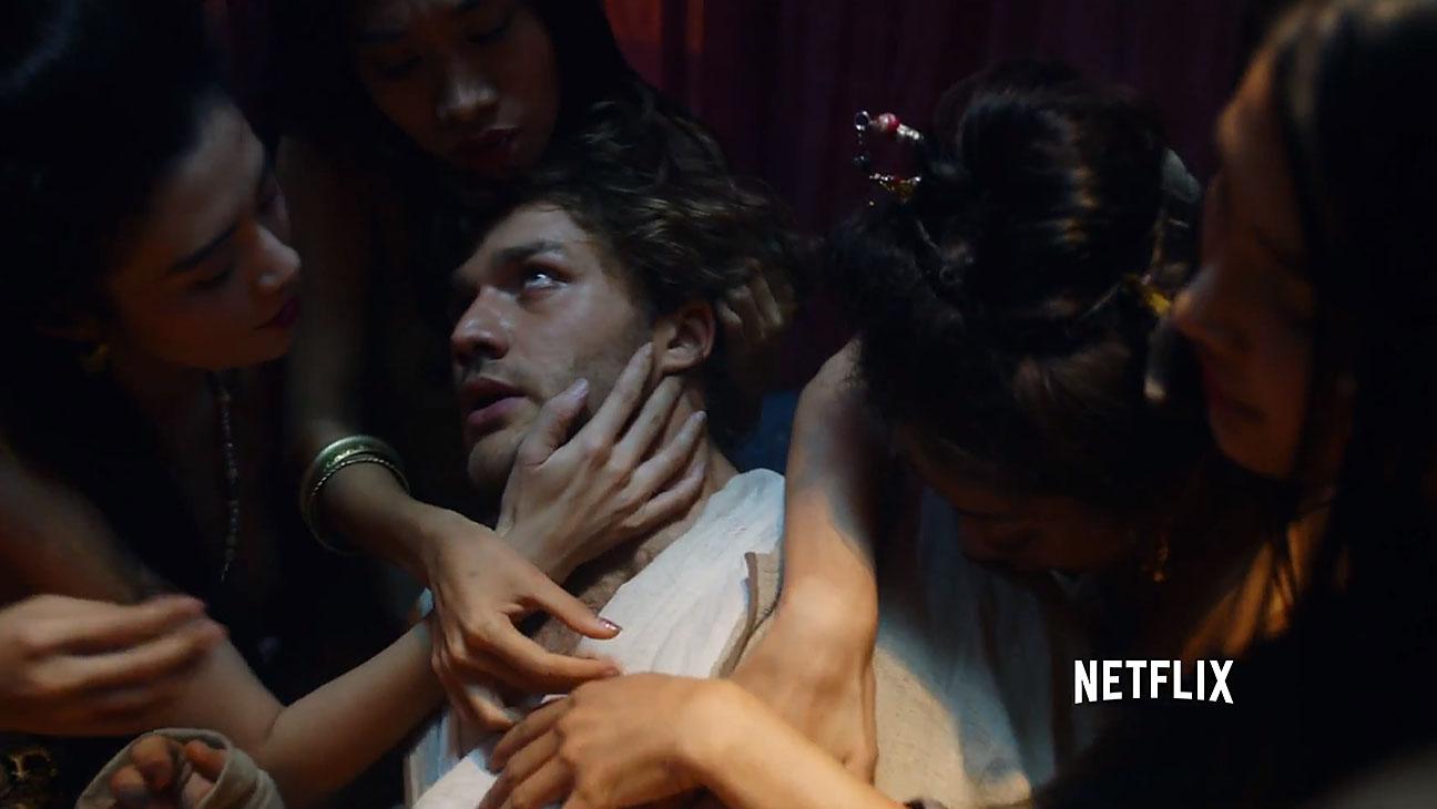 Marco Polo Teaser Still - H 2014
