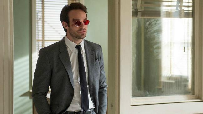 Daredevil Matt Murdoch - H 2014