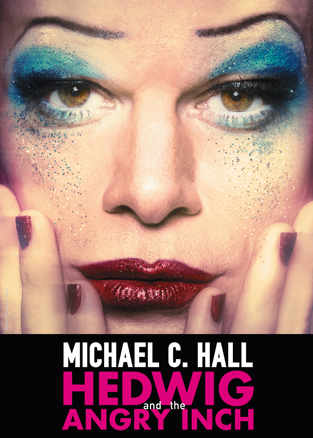 Michael C Hall Hedwig 2 P 2014