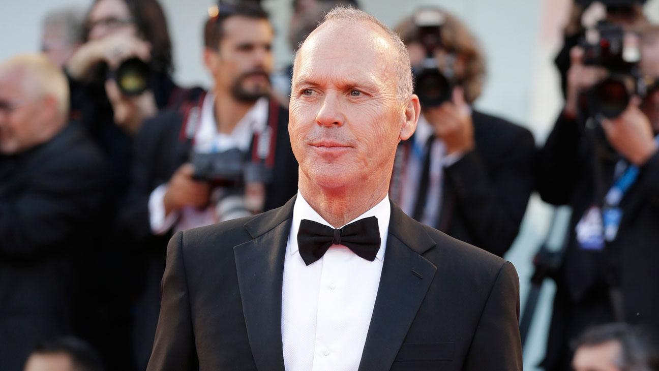 Michael Keaton Horizontal - H 2014