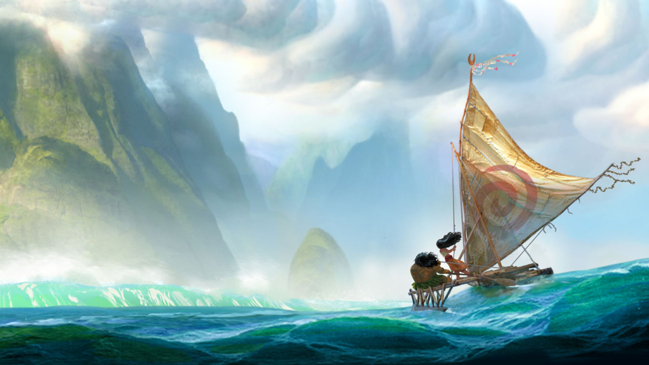 MOANA First Look Concept Art Cropped - H 2014